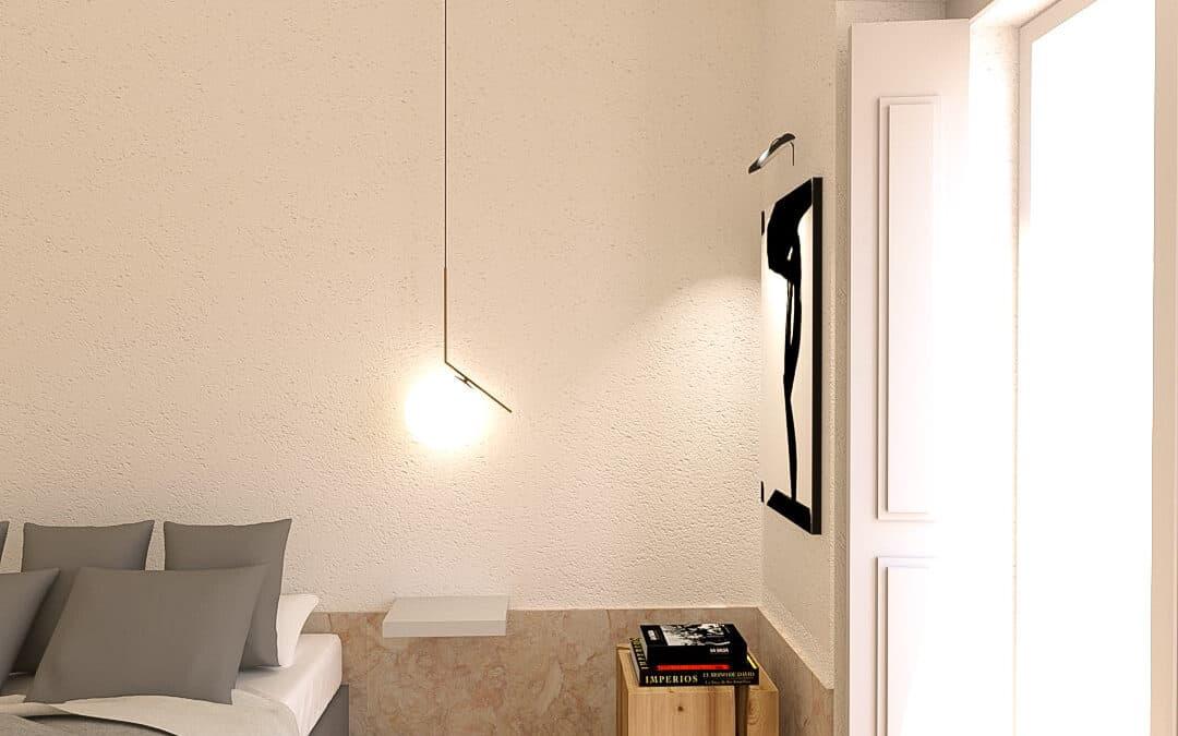 Apartamento SC13, Moura